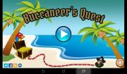 Buccaneers Quest