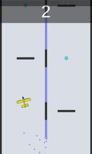 Plane Tap
