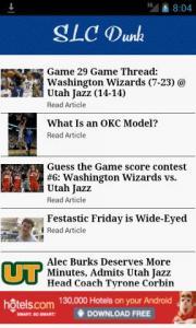 Utah Basketball