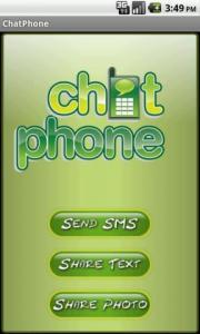 ChatPhone