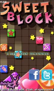 Sweets Blocks