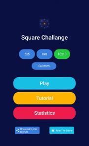 Square Challenge