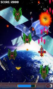 Invaders Strike