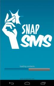 Snap*SMS