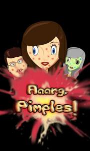 Aaarg Pimples