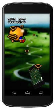 GPS SMS SOS