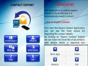 Contact Export Pro