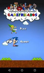 GameFrikados