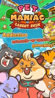 Carrot Rush
