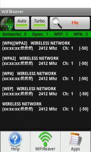 WiFiReaver