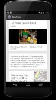 BeerBrain Free
