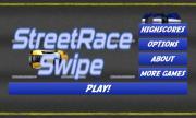 Street Race Swipe