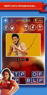Guess The Bollywood Flick