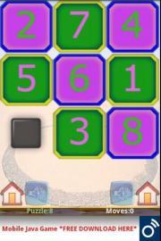 Puzzle N