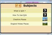 Q2A Geo