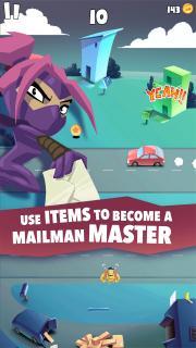 Mailman Squad
