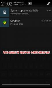 QPython Player