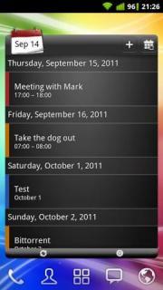 Android Pro Widgets Key