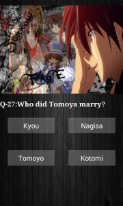 Guess Anime Quiz