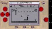 SnakeOTronic!