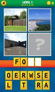4 Pics Plus