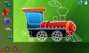 Kids Transport Puzzle Free (Smartphones)