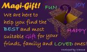 Magi-Gift