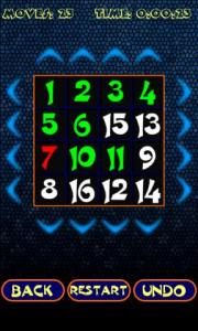 Number Mix Puzzle