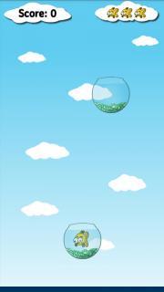 Fish Toss