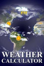 Weather Calculator