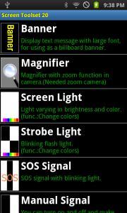Screen Toolset 21 free