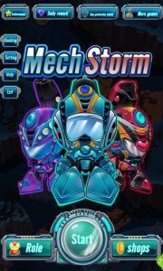 MechStorm