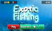 Exotic Fishing