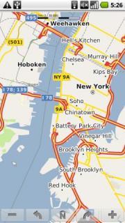 TravelBook New York