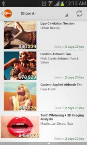 Daily Deals 365