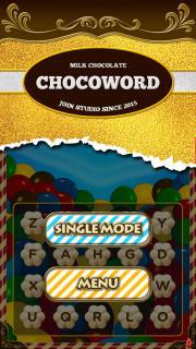 Chocoword
