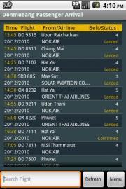 Thai Airport Pro