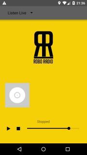 Robo Radio