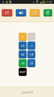 Escape Number