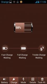 Battery Saver