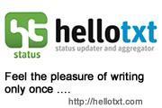 HelloTXTroid