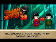 Flick Ninja 3D