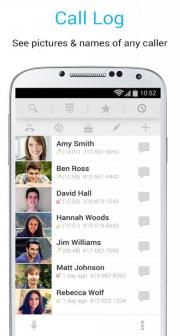 CallApp Contacts