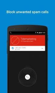 CallApp Contacts