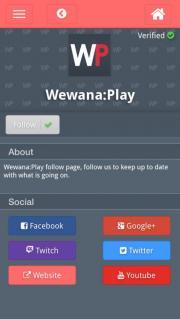 Wewana Play