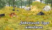 Sabertooth Tiger RPG Simulator