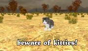 Sabertooth Tiger RPG Simulator