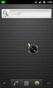 URSafe Battery Meter Pro