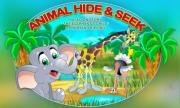 Animal Hide Seek