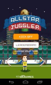Allstar Juggler